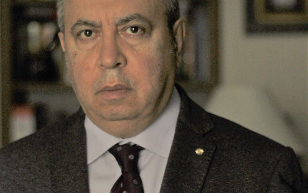 DR. ENRICO SBRIGLIA