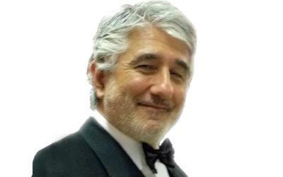 Dr. PIER LUIGI MARCONI, MD. Psych, PhD