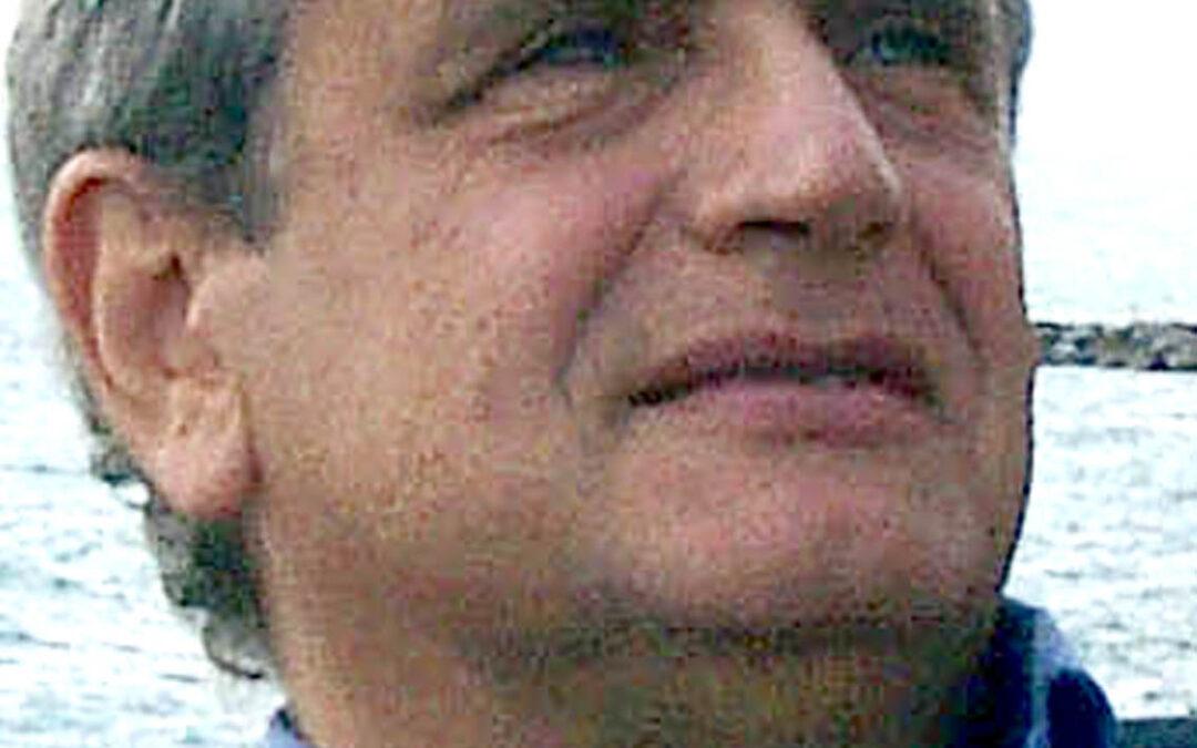 Prof. arch. RUGGERO LENCI, PhD